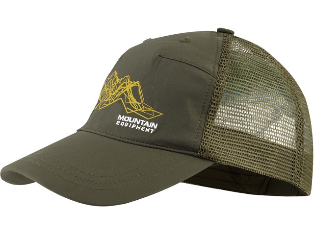 Mountain Equipment V13 Cap Broadleaf